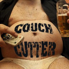 Couch Cutter logo